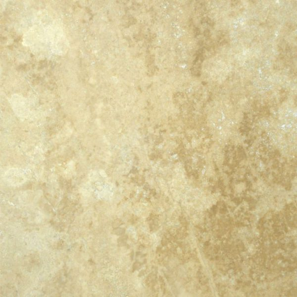 Ivory Beige Travertine Tile 12x12 Filled Honed Tan Brown Beige Cream Indoor Wall Backsplash Countertop Tub Shower Vanity QDIsurfaces