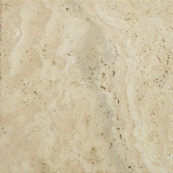Light Walnut Travertine Paver 2 Beige Cream Outdoor Floor Wall Pool Patio Backyard Tub Shower Vanity QDIsurfaces
