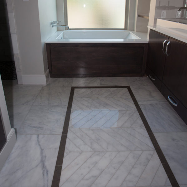 Lusso Carrara Marble Tile 24x24 Polished 6 Gray White Indoor Floor Wall Backsplash Tub Shower Vanity QDIsurfaces