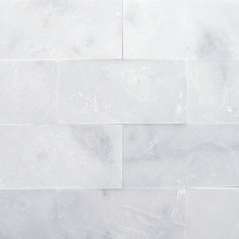 Lusso Carrara Marble Tile Qdi Surfaces