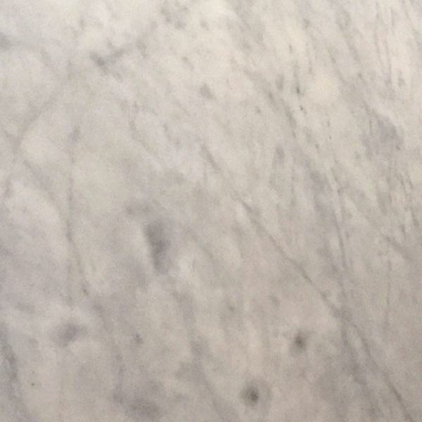 Lusso Carrara Slab 9x6 Polished 2 Gray White Indoor Outdoor QDIsurfaces