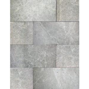 Marine Fantasy Marble Tile 12x24 Polished Honed Gray White Indoor Floor Wall Backsplash Tub Shower Vanity QDIsurfaces
