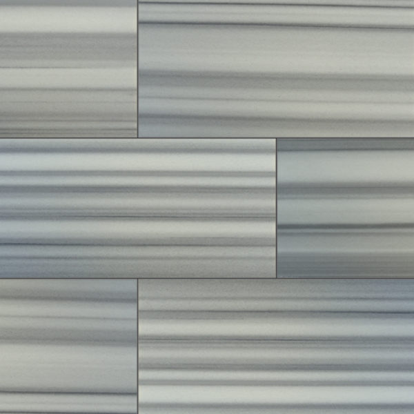 Marmara White Marble Tile 12x24 Honed Gray White Indoor Floor Wall Backsplash Tub Shower Vanity QDIsurfaces