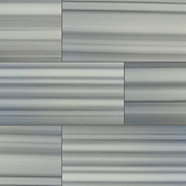 Marmara White Marble Tile 12x24 Honed Gray White Indoor Floor Wall Backsplash Tub Shower Vanity QDIsurfaces
