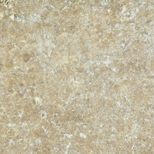Noce Travertine Paver 12x12 Tumbled 3 Tan Brown Red Pink White Outdoor Floor Wall Pool Patio Backyard Tub Shower Vanity QDIsurfaces