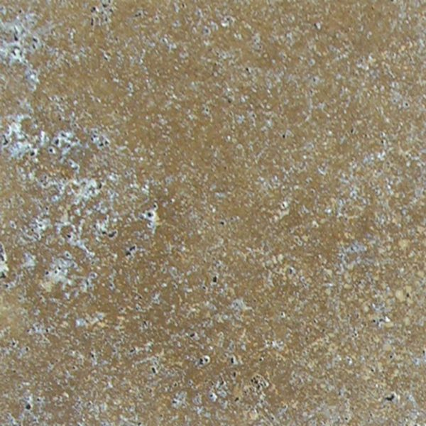 Noce Travertine Paver 6x6 Tumbled 2 Tan Brown Red Pink White Outdoor Floor Wall Pool Patio Backyard Tub Shower Vanity QDI