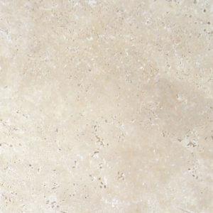 Nysa Travertine Mosaic Tile Beige Cream Indoor Floor Wall Backsplash Countertop Tub Shower Vanity QDIsurfaces