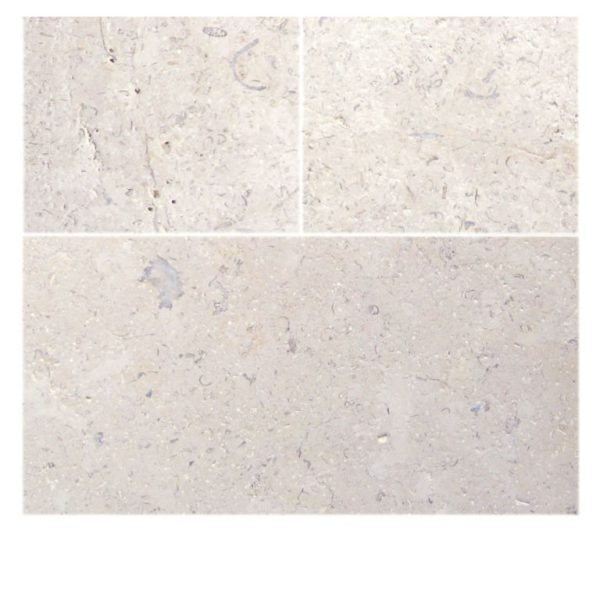 Piedra Caliza Limestone Tile 12x24 Leathered Beige Cream White Gray Indoor Floor Wall Backsplash Tub Shower Vanity QDIsurfaces