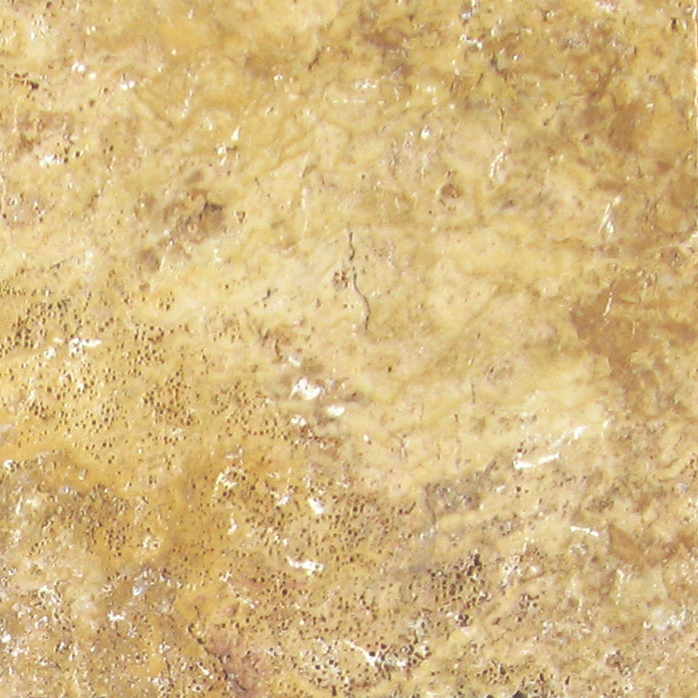 QDI GOLD Travertine Tile