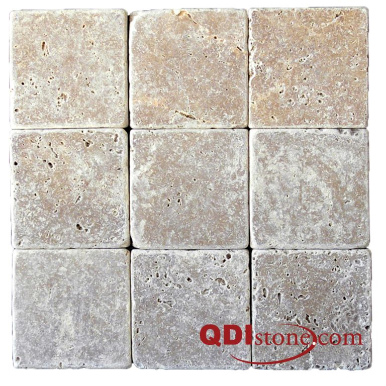 Qdi Noce Travertine Tile Qdi Surfaces