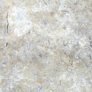 QDI Silver Travertine Tile 12x12 Tumbled Beige Cream Gray White Indoor Floor Wall Backsplash Countertop Tub Shower Vanity QDIsurfaces