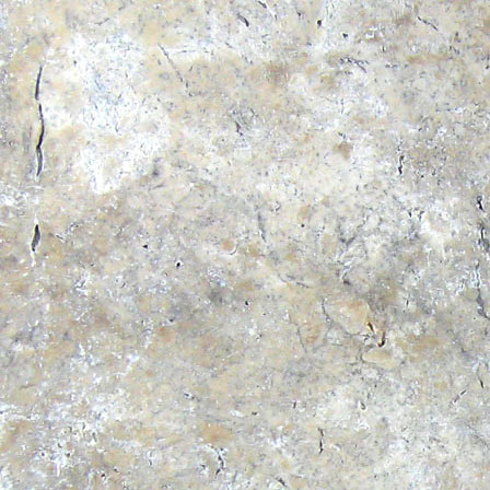 QDI Silver Travertine Tile 12x12 Tumbled Beige Cream Gray White Indoor Floor Wall Backsplash Countertop Tub Shower Vanity QDIsurfaces