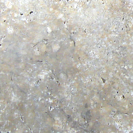 QDI Silver Travertine Tile 6x6 Tumbled Beige Cream Gray White Indoor Floor Wall Backsplash Countertop Tub Shower Vanity QDIsurfaces