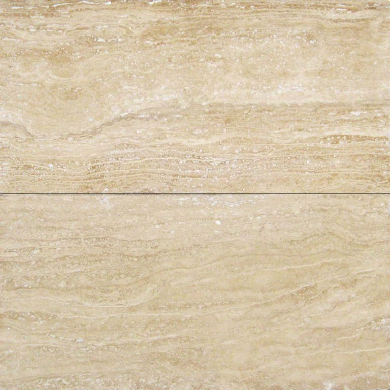 Qdi walnut travertine tile qdi surfaces qdi walnut travertine tile 12x24 vein cut polished tan brown beige cream gray white indoor floor ppazfo