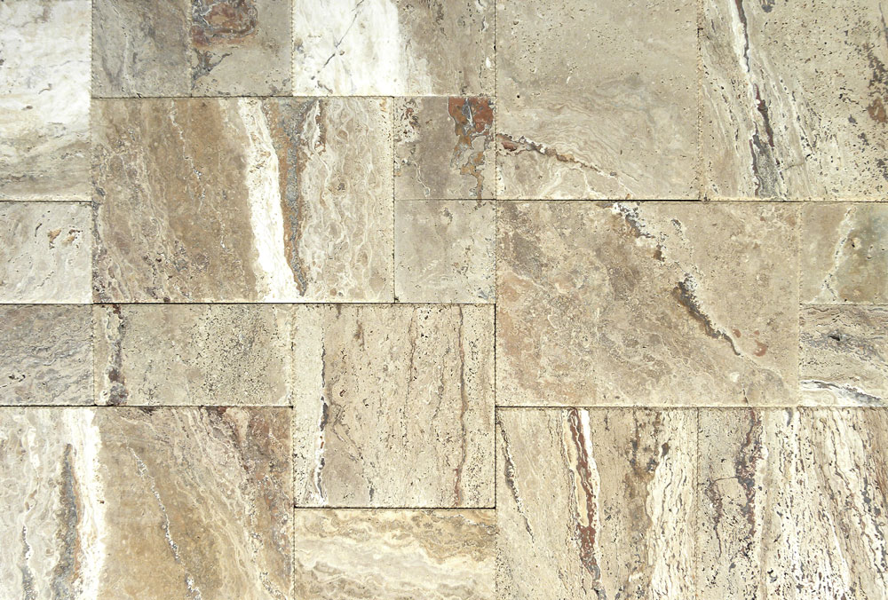 Riviera Travertine Tile Qdi Surfaces