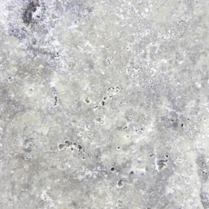 Silver Travertine Paver Gray White Outdoor Floor Wall Pool Patio Backyard Tub Shower Vanity QDIsurfaces