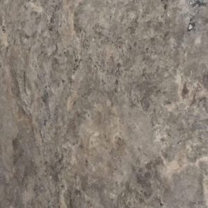 Silver Travertine Slab Beige Cream Gray White Indoor Outdoor QDISurfaces