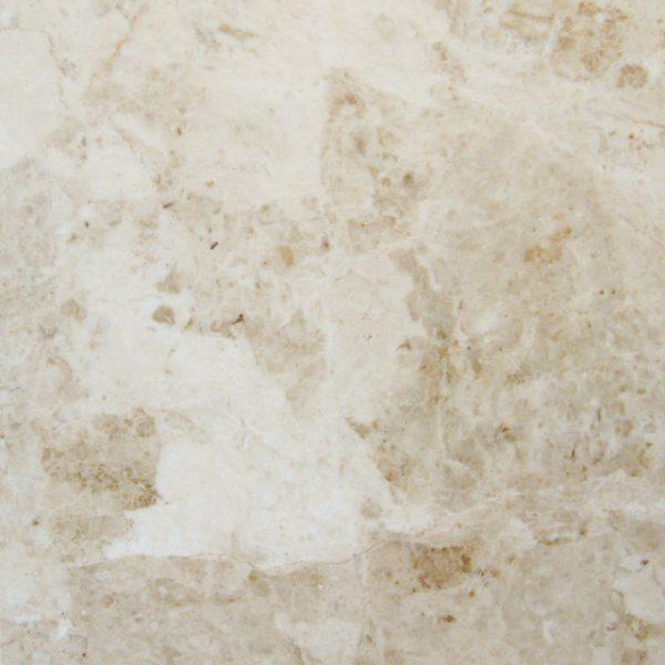 Sonoran Pearl Marble Tile Beige Cream Brown Tan Indoor Floor Wall Backsplash Tub Shower Vanity QDIsurfaces