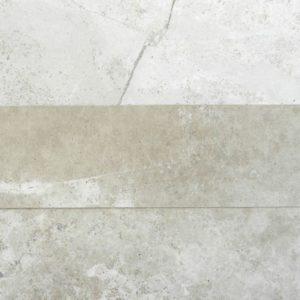 Tufa Limestone Plank Floor Tile 6x36 Honed 3 Gray White Beige Cream Indoor Floor Wall Backsplash Tub Shower Vanity QDIsurfaces