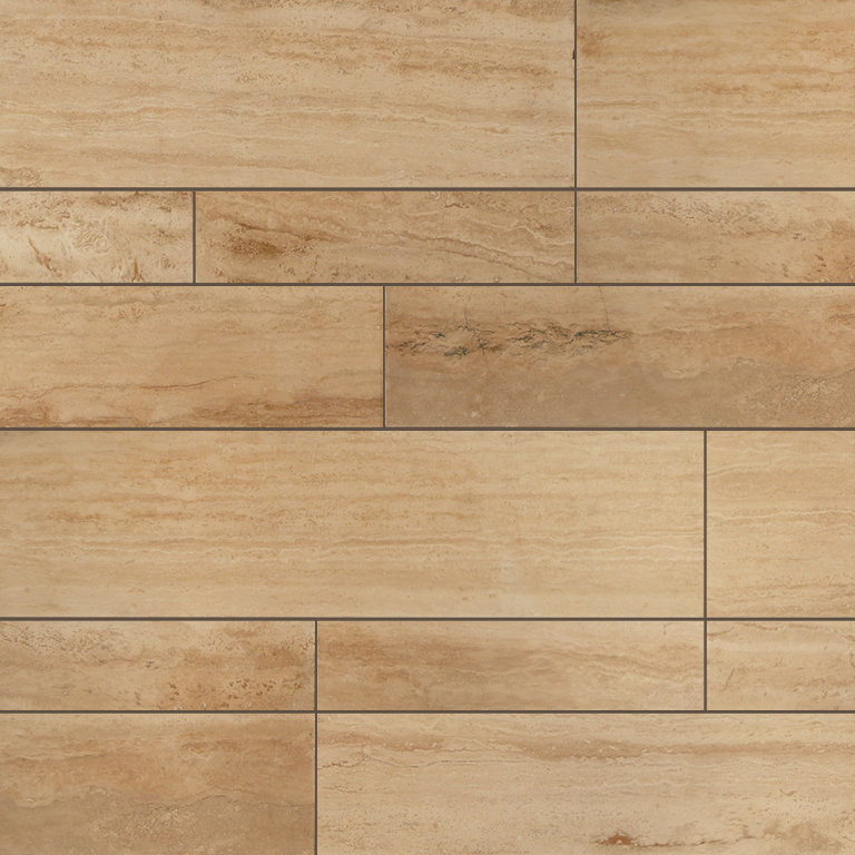 Walnut Travertine Plank Floor Tile Qdi Surfaces