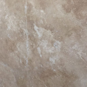 Walnut Travertine Slab Tan Brown Beige Cream Gray White Indoor Outdoor QDISurfaces