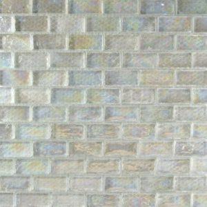 Zeugma Opalescence IBR 01 Glass Mosaic Tile Blue White Yellow Pink Outdoor Indoor Wall Backsplash Tub Shower Vanity QDI