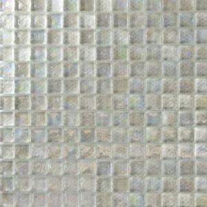 Zeugma Opalescence IC 01 Glass Mosaic Tile Blue Gray Yellow White Outdoor Indoor Wall Backsplash Tub Shower Vanity QDIsurfaces
