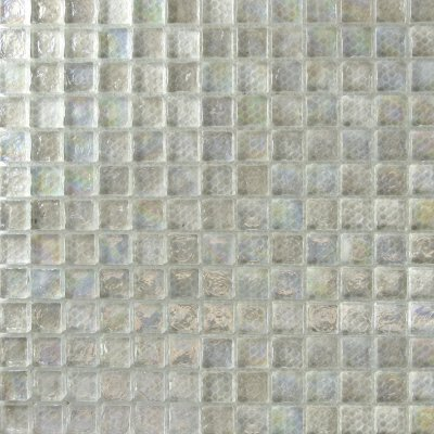 Zeugma Opalescence IC 01 Glass Mosaic Tile Blue Gray Yellow White Outdoor Indoor Wall Backsplash Tub Shower Vanity QDIsurfaces