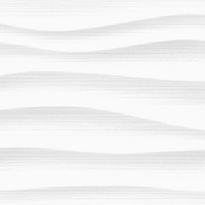 """STAGE CREST 12""""x36"""" Glazed Rectified White Bodied Ceramic Wall Tile"""