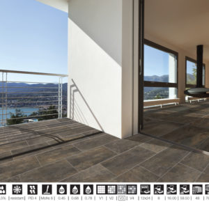 Ardesia Porcelain Tile Evolution Collection 12x24 Glazed Balcony Outdoor Exterior Tan Brown Yellow Gold Outdoor Floor Wall Pool Patio Backyard
