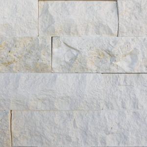 "Freska 4""x Random Limestone Split-face"