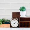 """Aria - White 4""""x12"""" Ceramic Wall Tile"""