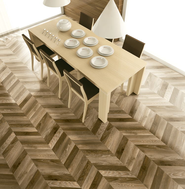 Arrow Oak 315x16 Porcelain Floor Wall Tile Qdi Surfaces