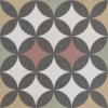 Cuadrado Criollo Single Piece Pattern