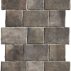 "Geo-Tech Mountain 9""x9"" & 9""x13"" Floor & Wall Porcelain Tile"