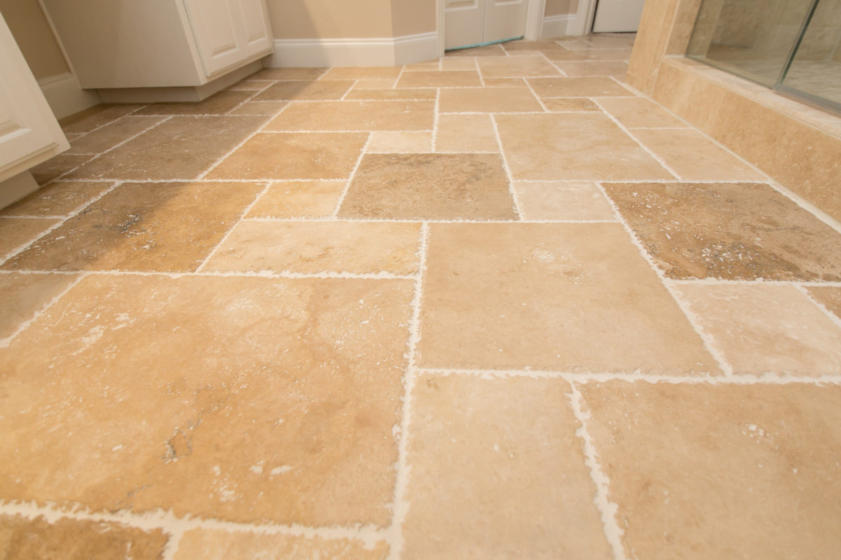 Natural Stone Tile Collection | QDI Surfaces