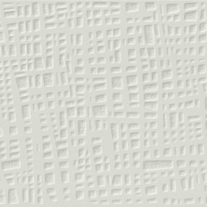 "Elven Art Blanco 12""x36"" White Bodied Ceramic Wall Tile"