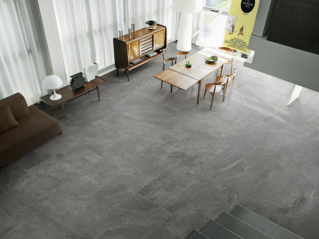 Board Graphite X X Porcelain Floor Wall Tile QDI - 24 x 36 porcelain tile
