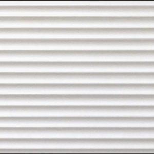 3 MAISON Flash Satin 12x36 ceramic wall tile QDI Surfaces product room product close up 800x800 1