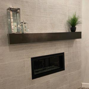 Choice Light 12x24 Porcelain Floor Wall Tile QDI Surfaces 3