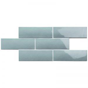 2 LONDON Rain 3x8.7 ceramic wall tile QDI Surfaces product image 800x800 1