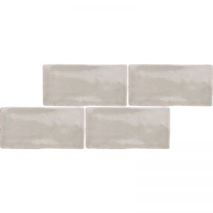 2 QUATER Cendre 3x6 ceramic wall tile QDI Surfaces product image 800x800 1