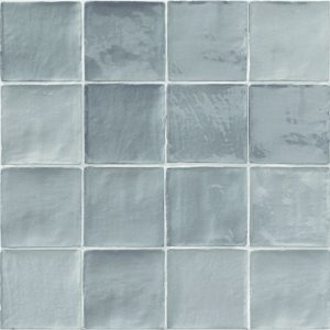 2 STOW Mix Acqua 4x4 ceramic wall tile QDI Surfaces product image 800x800 1
