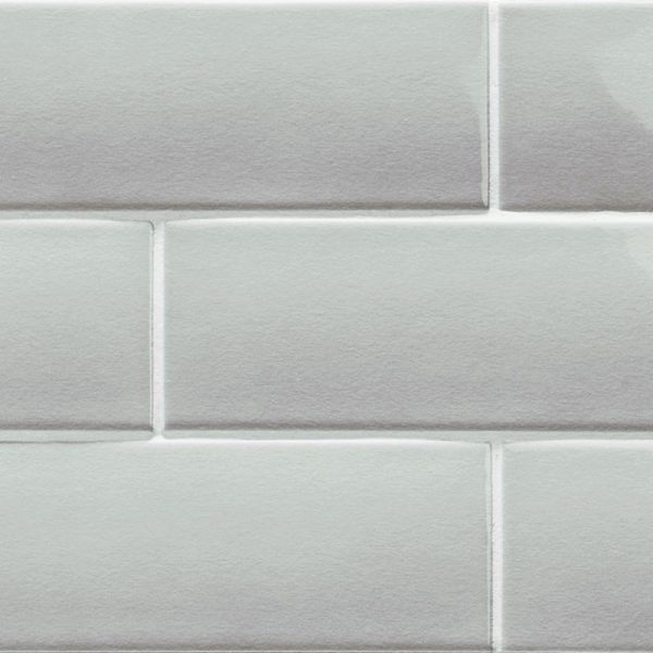 3 LONDON Cement 3x8.7 ceramic wall tile QDI Surfaces product close up 800x800 1