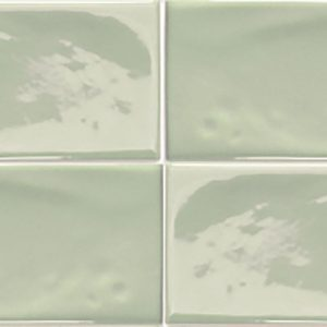 3 MANHATTAN 5th Ave 3x6 ceramic wall tile QDI Surfaces product close up 800x800 1
