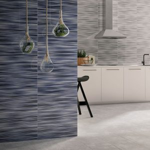 1 VALDIVIA Azul 12x24 ceramic wall tile QDI Surfaces product room scene 800x800 1