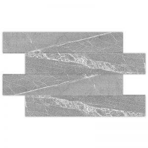 2 ALBION Grey 4x24 porcelain wall tile QDI Surfaces product image 800x800 1
