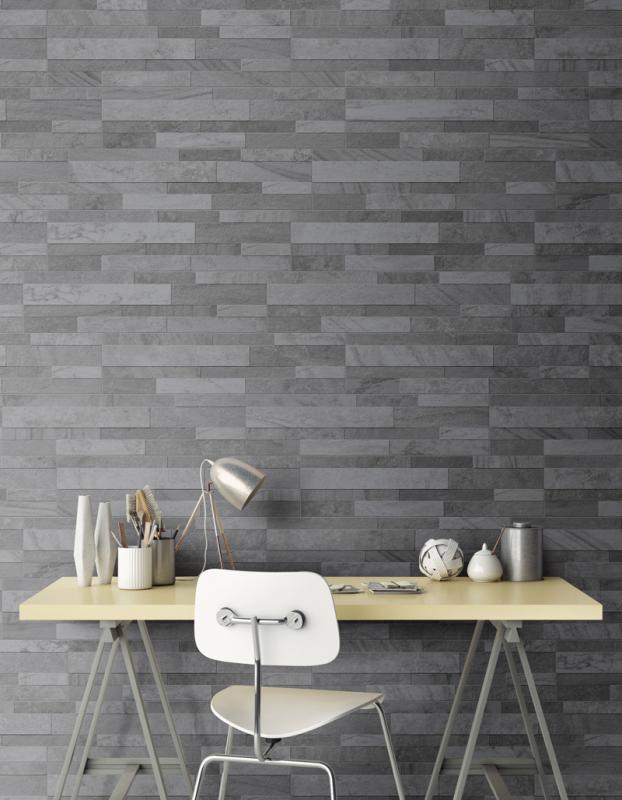 Rock Wall - Grey
