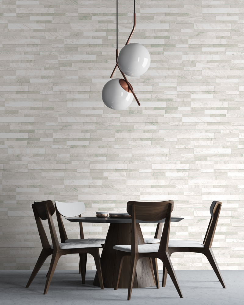 Rock Wall - Ivory