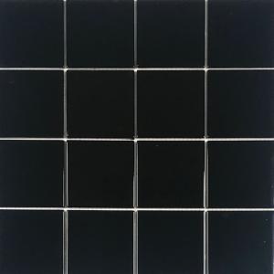 Crystal Solid Black